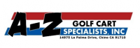 A-Z Golf Cart Specialists