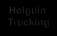 Holguin Trucking